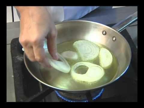 ▶ Cozinha e Cultura - Bacalhau à espanhola - YouTube