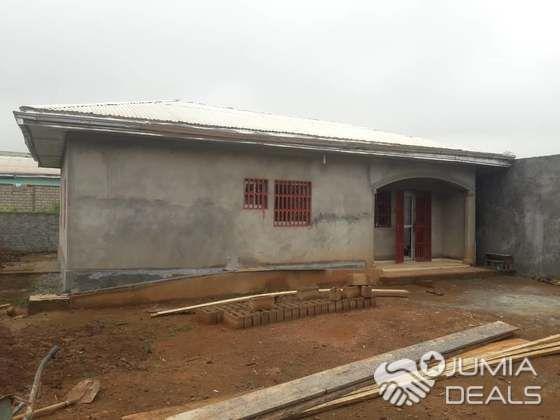 Maison Inachevee Et Non Titree A Vendre A Vendre A Centre Ville Maisons A Vendre Neufs Ou D Occasion Sur Jumia Deals Outdoor Decor Home Outdoor
