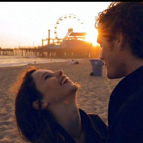 I want you // I need you // I love you // I miss you Like Crazy