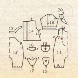 Costura - Maria Jesús - Álbuns da web do Picasa