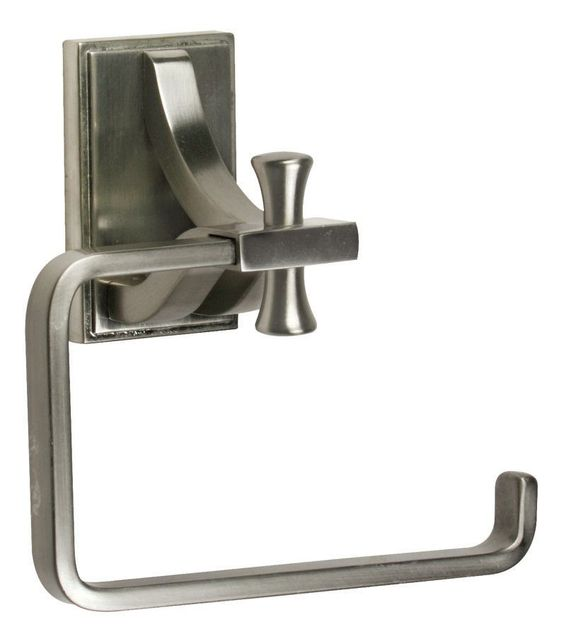 Ironwood Wall Mounted Toilet Paper Holder