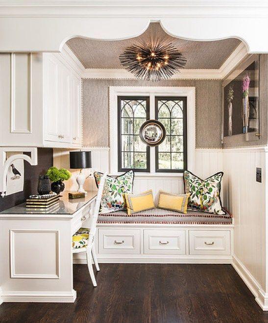 A Chicago Area Design Firm S Neo Traditional Interiors Interior