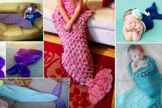 des patrons de couverture queue de sir ne au crochet plus. Black Bedroom Furniture Sets. Home Design Ideas