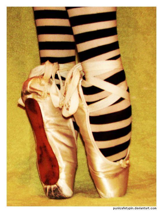 Ballet circus
