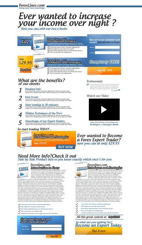 Forex Trading Website For Sale, Stock Market Business   Websites For ...