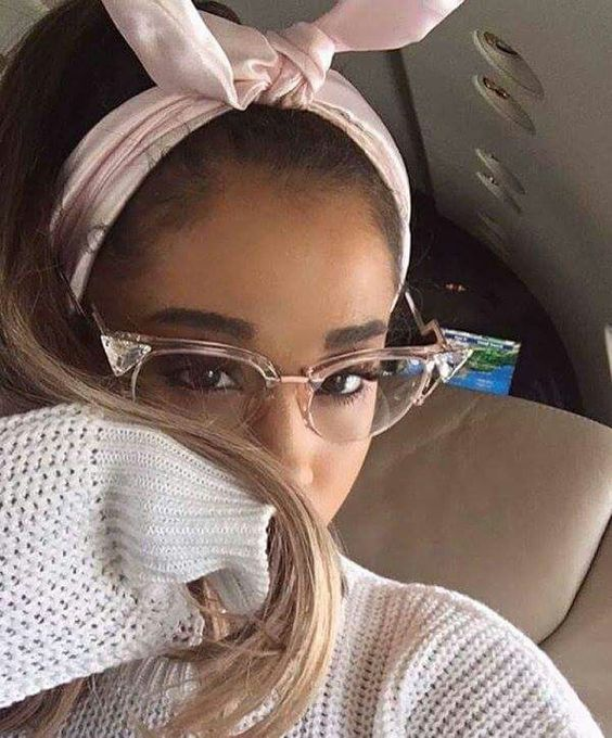 ":::ARIANA GRANDE::: ""I'm Ariana."" I smile ""Call me Ari. I'm 18. I love fashion. I sing. I love meeting new people. I can be quiet. I'm single, of course. My older brothers name is Ansel. Introduce?"""