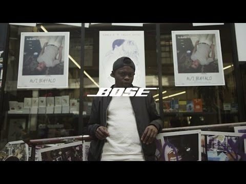 Bose - Music is my__ Pulse - YouTube