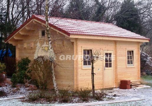 Grupo tene fabricaci n de casas de madera en valencia - Casas de madera valencia ...