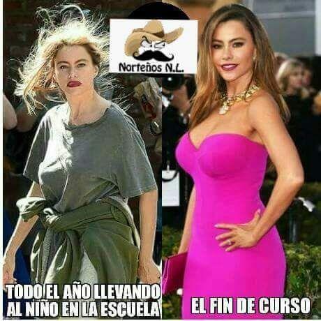 ★★★★★ Mundo memes en español: Las mamás en fin de curso I➨…