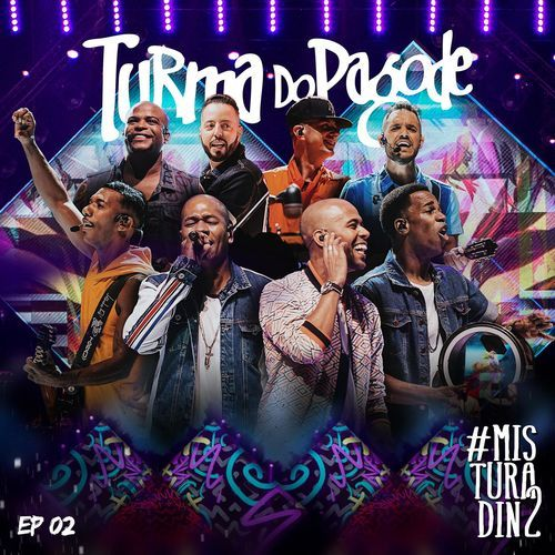 Turma Do Pagode Ep2 Misturadin 2 2019 Download Gratis Com