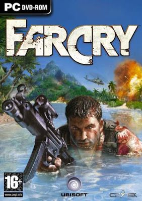 Far Cry 1 PC Game Free Download Full Version Highly Compressed