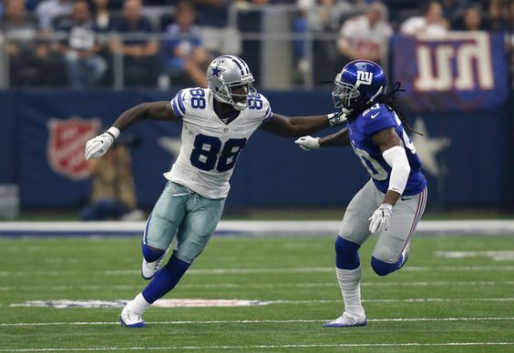 Dallas Cowboys vs. Washington Redskins: RECAP, score and stats (9/18/16), NFL Week 2  -     Dallas Cowboys wide receiver Dez Bryant (88) runs a route against New York Giants defensive back Janoris Jenkins (20) during an NFL football game, Sunday Sept. 11, 2016, in Arlington, Texas. (Roger Steinman | AP Photo)
