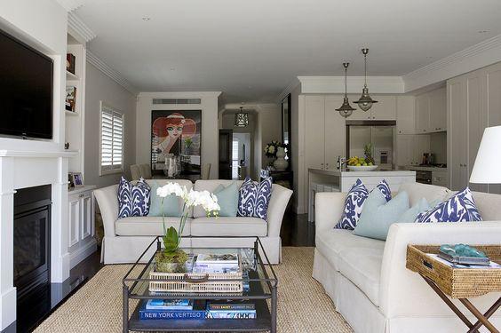 Lurline Bay House - Denai Kulcsar Interiors