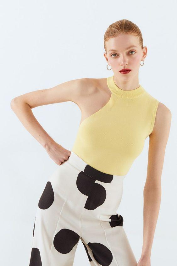 Tendencias 2020 Blusas Juveniles Para Mujeres Elegantes Mia Co Casual Look