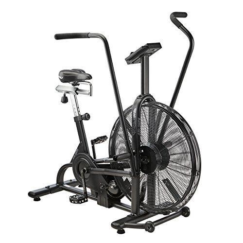 Assault Airbike By Assault Fitness Bike Biking Workout