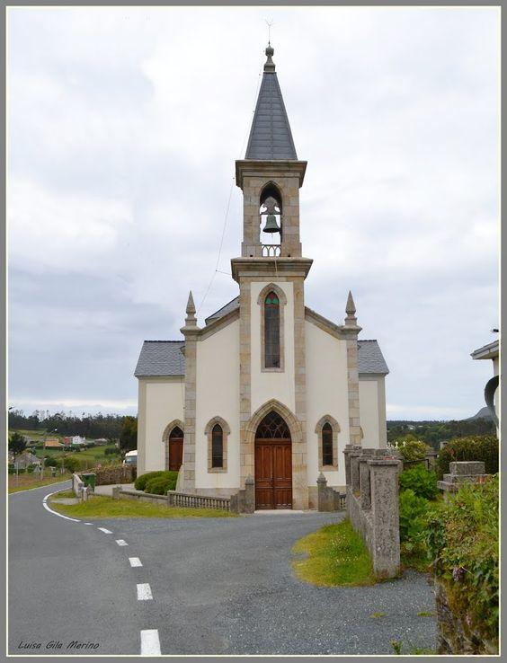 Iglesia de Loiba