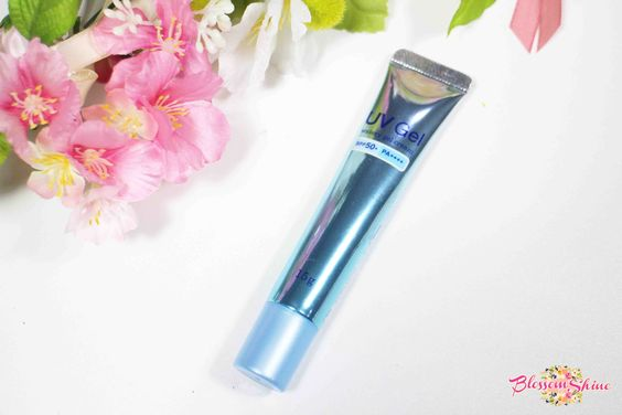 Daiso Beauty UV Gel SPF 50+ PA++++