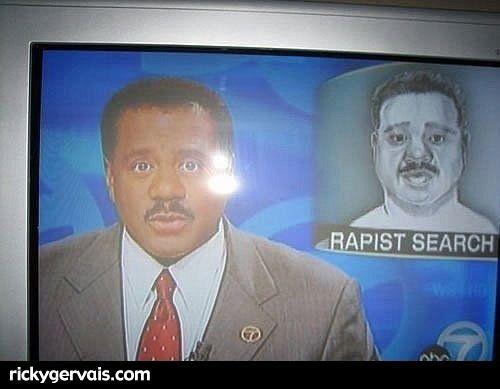 He looks familiar....