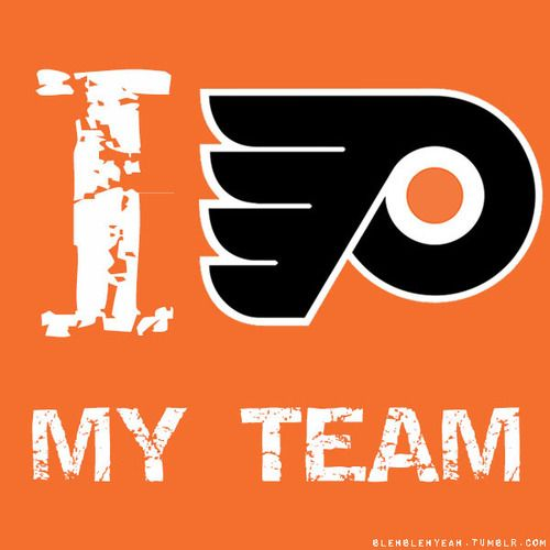 I love this team!!!