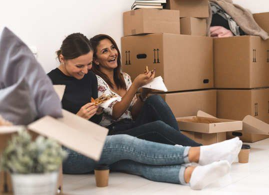 5 Packing Tips To Help You Move Into Your Dorm