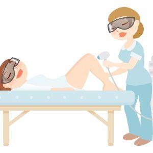 Laser é opção moderna para tratar estiramento vaginal no pós-parto