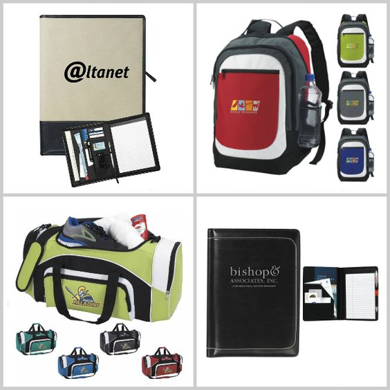 New Brand Atchison Promotional Products from HotRef