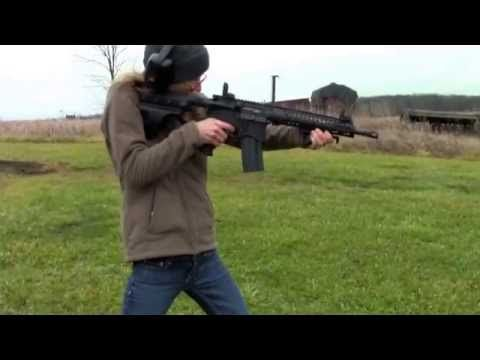 Rapid fire fun with the AR-15 pistol - http://fotar15.com/rapid-fire-fun-with-the-ar-15-pistol/