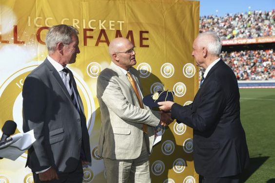 ICC Cricket Hall of Fame - Martin CroweMartin Crowe, previous New Zealand skipper and player of the ICC Cricket World Cup 1992, was today accepted into the ICC Cricket Hall of Fame. It's fitting to the point that this impelling ought to be at Eden Park, a home where I made my global introduction in 1982  : ~ http://www.managementparadise.com/forums/icc-cricket-world-cup-2015-forum-play-cricket-game-cricket-score-commentary/280196-icc-cricket-hall-fame-martin-crowe.html