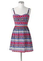 dress, Delias