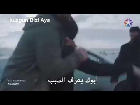 مشهد إنقاذ كوزغون لديلا و شجاره مترجم روووعة Film Stock Film Stock Footage