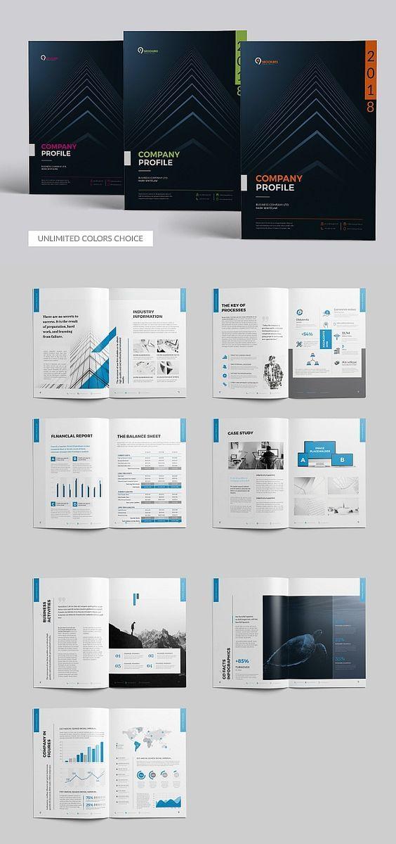 100 Modern Corporate Brochure Design Templates Free Download Psd Business Brochure Templates Corporate Brochure Design Company Profile Design Brochure Design