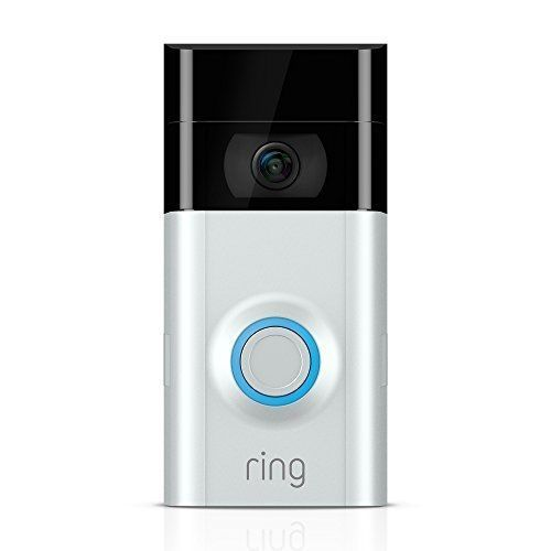 Rca Video Doorbell Security Camera New And Improved With Mobile Doorbell Ring Doorbell Camera Ring Video Doorbell Video Doorbell