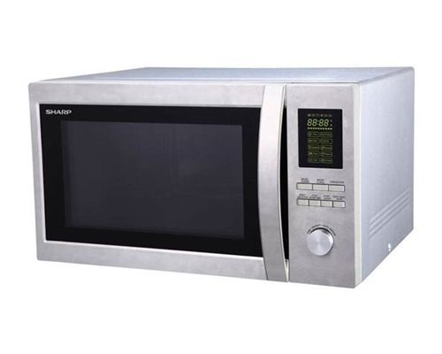 Sharp R78bt Microwave 43 Liter With Grill 1200 Watt 220 Volts Microwave Combination Oven Combination Microwave Microwave