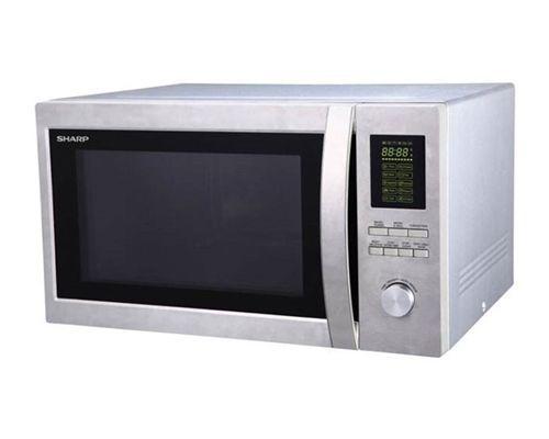 Sharp R78bt Microwave 43 Liter With Grill 1200 Watt 220 Volts Microwave Combination Oven Combination Microwave Microwave