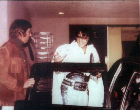 Image result for elvis presley december 27 1976