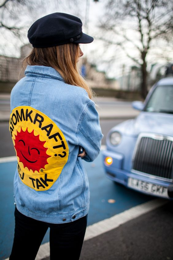 5 street style trends- London fashion week fall 2017: