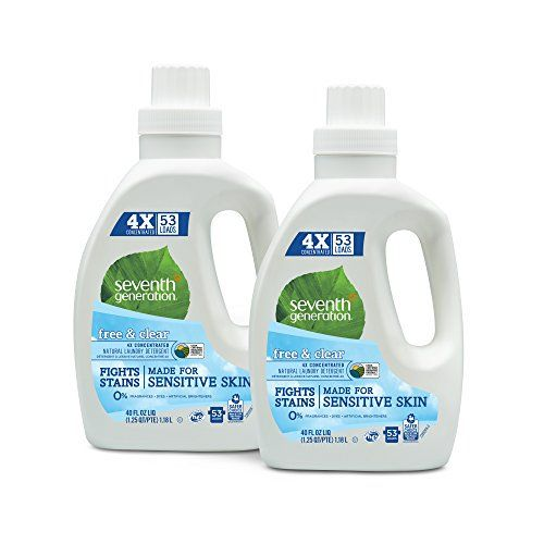 16 Pet Safe Non Toxic Cleaners We Love Natural Laundry Detergent