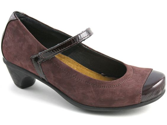 Naot Flare- Women's Dress Shoe, Women's Orthopedic Dress Shoes ...