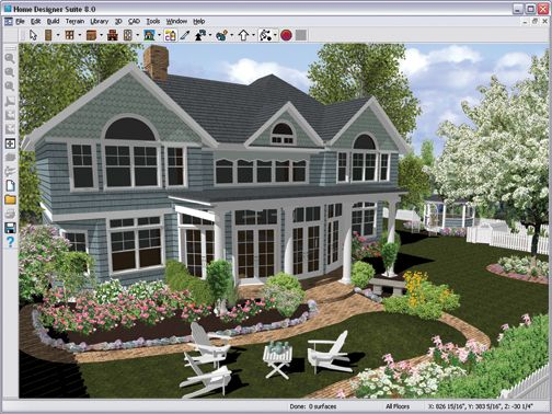 Better Homes And Gardens Home Designer - Home Design Ideas and Pictures