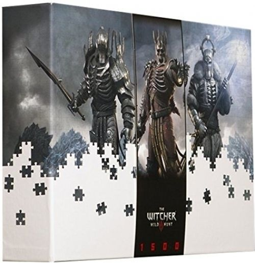 Pin By The Nic Studio On Puzzles Card Games Witcher 3 Wild Hunt Mafia 3