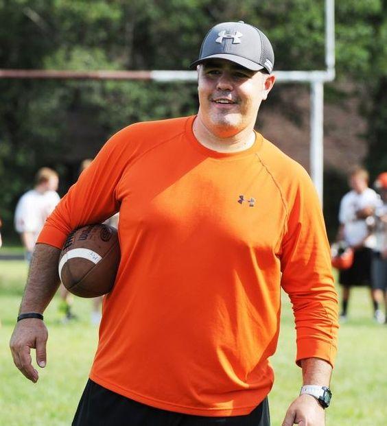 Photos: H.S. FOOTBALL: Middleboro prepares for upcoming season - The Enterprise, Brockton, MA - Brockton, MA