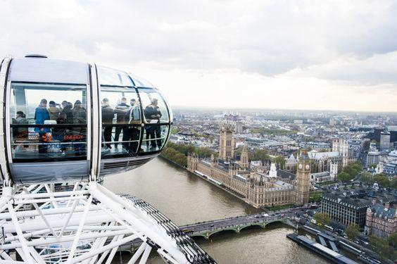 Minha viagem a Londres. #dicas #travel #ameninadafoto  http://www.ameninadafoto.com.br/londres/
