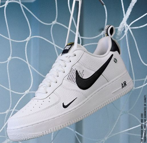 Nike Air Force 1 '07 LV8 Utility size 8