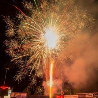 Follow us on Instagram to win a pair of free tickets to the @vancouver_canadians fireworks extravaganza baseball game. 10 winners will be drawn and announced on Fri Aug 5 and 12.  #baseball #baseballgame #freetickets #fireworks #luckydraw #winners #vancouver #vancity #yvr #bc #sports #sport #game #lifestyle #holborngrp #elevatinglifestyles #britishcolumbia #socialmedia #instagram #follower #event #canadian #canada #westerncanada #westcoast #northamerica #celebration