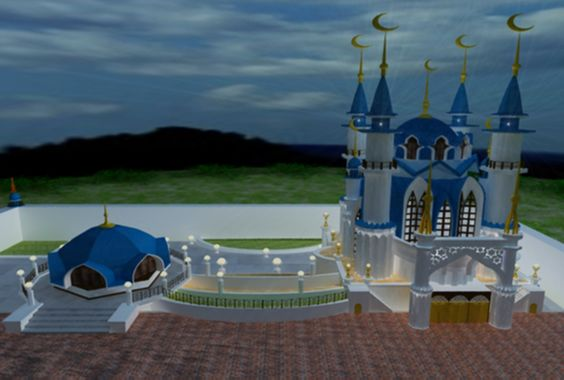 My work  during 3ds max semester..