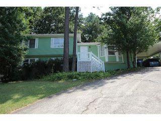 Real Property Management Executives Greater Atlanta: 464 OAK SPRINGS DRIVE, LAWRENCEVILLE, GA  30043