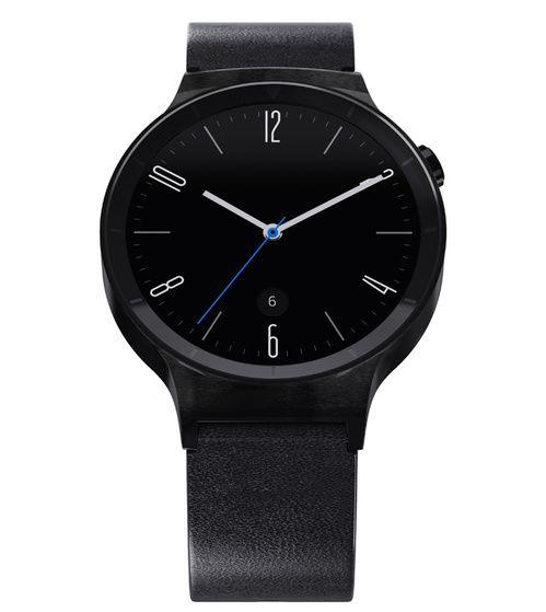 La montre connectée d'Huawei Watch