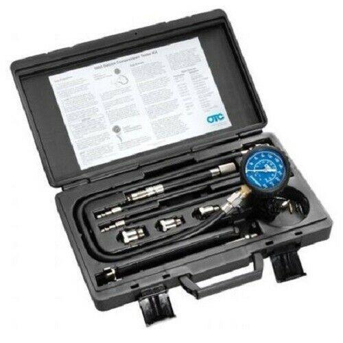 Cylinder Leakage Tester Kit OTC Tools /& Equipment 5609