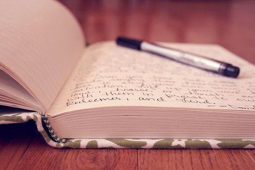 Coisa de garota: Como deixar seu caderno organizado: