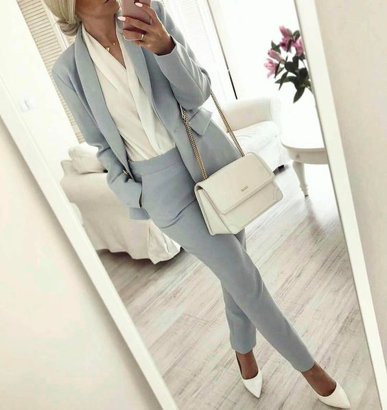 Amazing Work Outfit